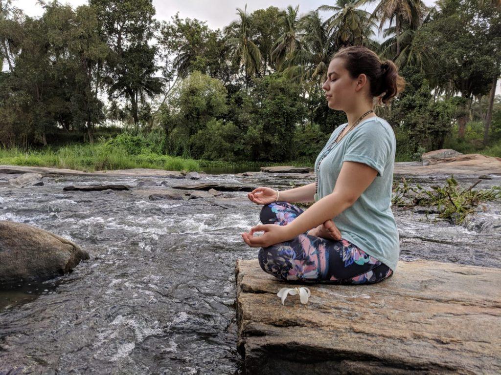 yogilith meditation